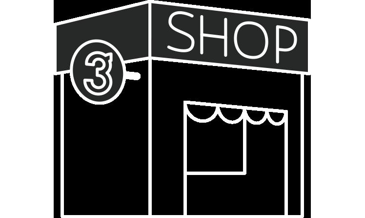 三名治-服務內容-店面與空間