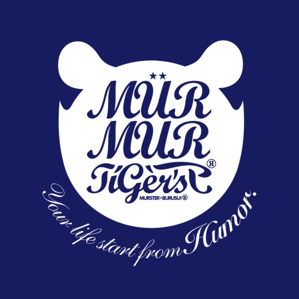 三名治-專案-商品視覺-MURMUR-TIGER-插畫