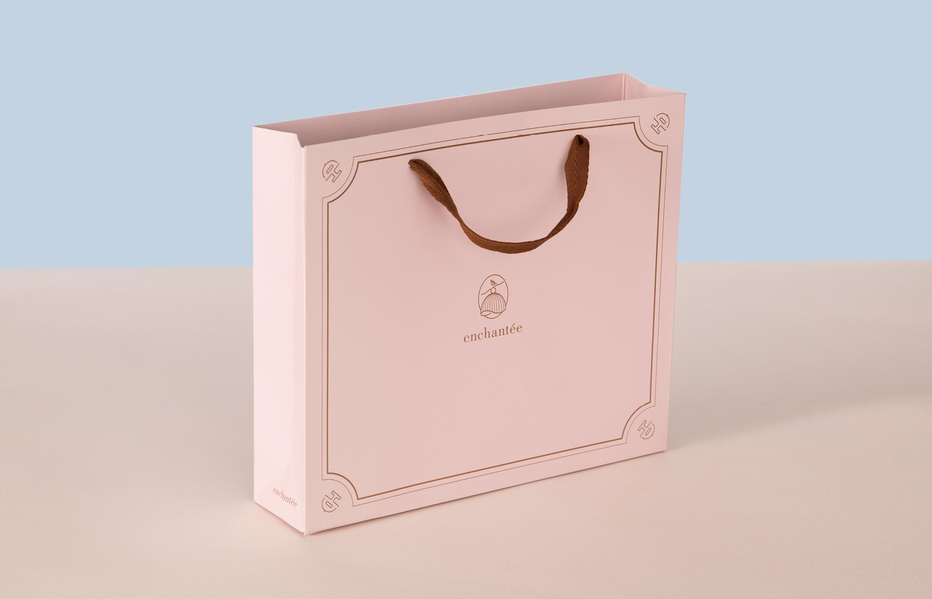 喜餅品牌禮盒設計