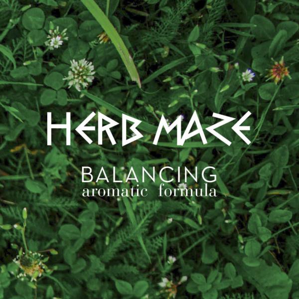 三名治-專案-品牌設計-HERBMAZE