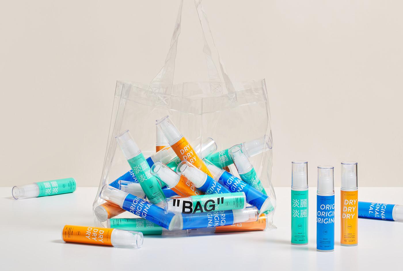 cosmetic packaging