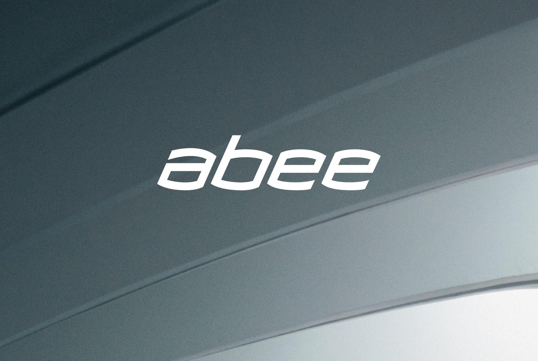 abee科技品牌設計